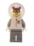 Spongebob Magnet Sandy Cheeks (bob012)