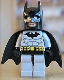 Batman schwarz (bat001)