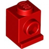 "LEGO ""headlight"" 1x1 rot (4070)"