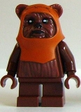 LEGO Star Wars Wicket (Ewok) (sw237)