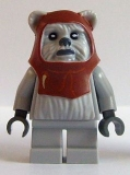 LEGO Star Wars Chief Chirpa (Ewok) (sw236)
