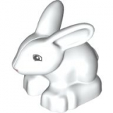 Hase Bunny weiss (89406)