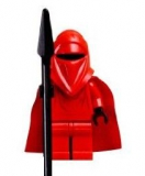 LEGO Royal Guard (sw040)