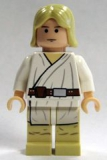 LEGO Luke Skywalker Tatooine (sw176)