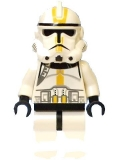 LEGO Star Wars Clone Trooper Ep.3 gelb (sw128)