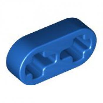 LEGO® Technic 3743 Zahnstange Schiene 5 Stück grau schwarz  Technik