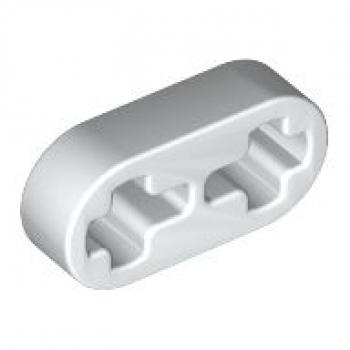 Lego ® 10x Technic grau gerade Liftarm Liftarme 32524 1x7