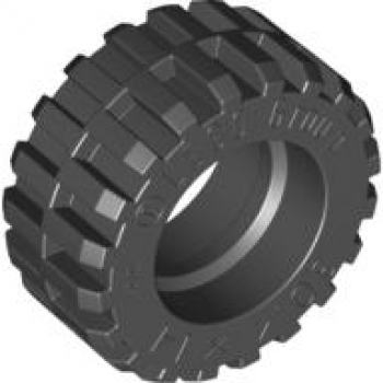 LEGO 8 x Rad Reifen 30.4x14 Felge schwarz black wheel tire 55982 30391 LEGO Bau- & Konstruktionsspielzeug Baukästen & Konstruktion