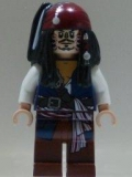 Captain Jack Sparrow Cannibal (poc010)
