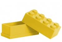 LEGO Mini Lunch Box 8 gelb (4012)