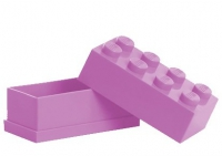 LEGO Mini Lunch Box 8 pink (4012)