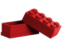 LEGO Mini Lunch Box 8 rot (4012)