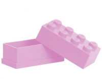 LEGO Mini Lunch Box 8 rosa (4012)