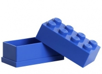 LEGO Mini Lunch Box 8 blau (4012)