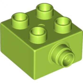 grün # 4202 LEGO Stein Brick 4 x 12