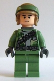 LEGO Star Wars Rebel Commander (sw239)