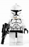 LEGO Star Wars Jet Trooper (sw233)