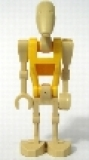 LEGO Star Wars Battle Droid Commander (sw184)