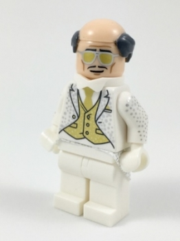 LEGO Batman Disco Alfred Pennyworth (2)