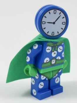 LEGO Batman Clock King (3)