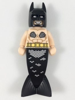 LEGO Batman Mermaid Batman (5)