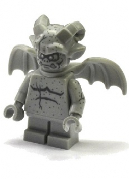 Collector Serie #14 Monsters - Gargoyle