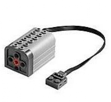LEGO Power Functions 9V Motor/Generator (87577)