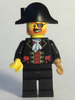 "Minifigure Piraten ""König"" (171)"