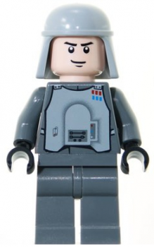 LEGO Imperial Officer Hoth SW (sw261)