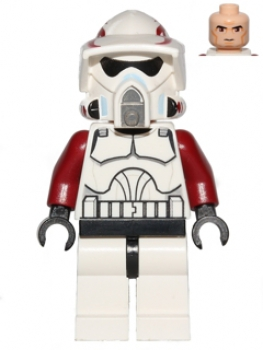 ARF Trooper - Elite Clone Trooper (sw378)