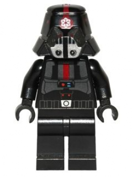 Star Wars Sith Trooper (sw414)