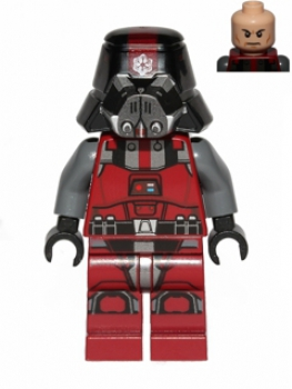 Star Wars Sith Trooper red (sw436)