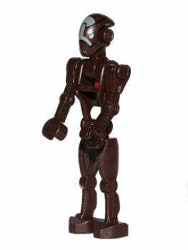 Commando Droid Captain (sw448)