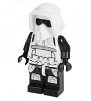 Scout Trooper (sw505)
