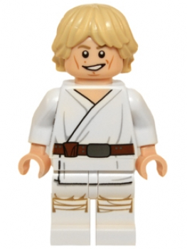 Star Wars Luke Skywalker Tatooine (551)