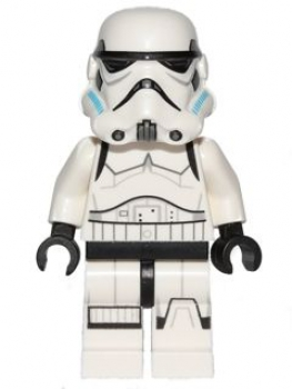 LEGO Star Wars Stormtrooper (578)