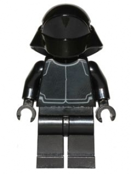 LEGO Star Wars First Order Crew Member (671)
