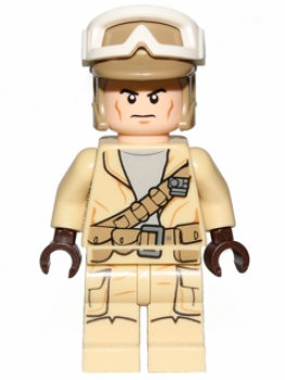 LEGO Star Wars Minifigur Rebel Trooper (sw688)