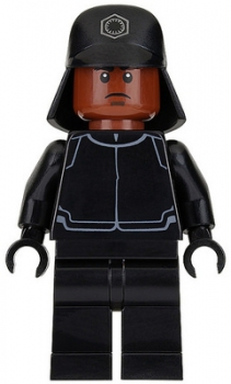 LEGO Star Wars First Order Crew Member (694)