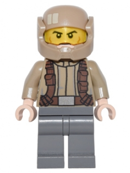 LEGO Star Wars Minifigur Resistance Trooper (720)
