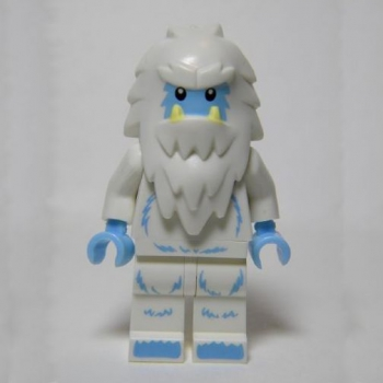 Collector Serie #11 Yeti (col170)
