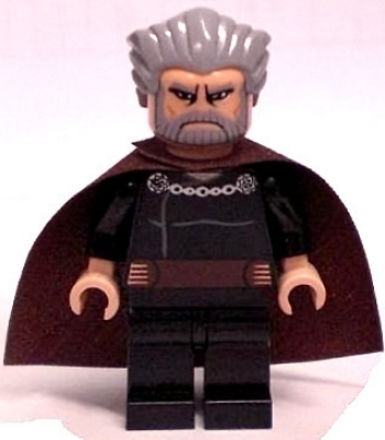 LEGO Star Wars Minifig Count Dooku (224)