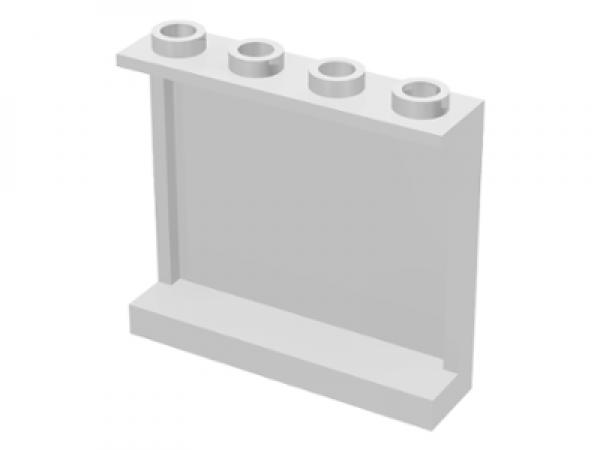 Laternenpfahl weiss #2485 Lego Zubehör