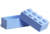 LEGO Mini Lunch Box 8 hell-blau (4012)