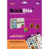 BrickStix Haftsticker Set Home (Stix9)