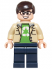"LEGO Minifigur ""The Big Bang Theory"" Leonard Hofstadter"